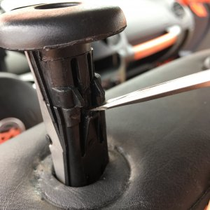 Headrest Clips