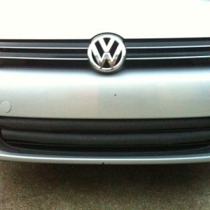 grille blocker 2010 JSW